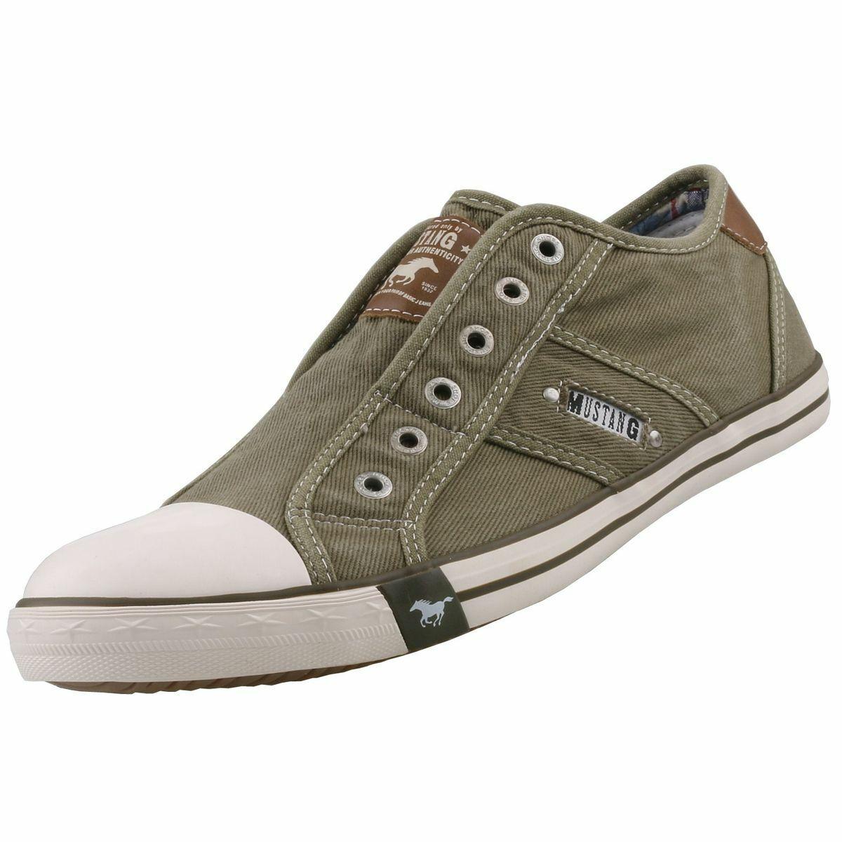 Nuevas Damas Zapatos De Lona Zapatos Zapatilla De Mustang Zapatos Zapatos Zapatos Informales zapatos  ventas al por mayor