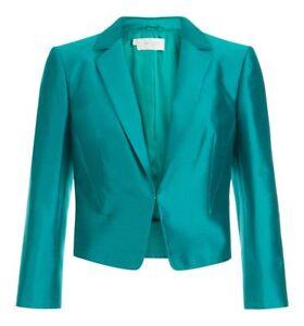 Rrp Peacock Livia Hobbs størrelser 199 Jacket Forskellige £ TgafnqxO