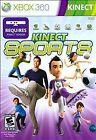 Kinect Sports (Microsoft Xbox 360, 2010)