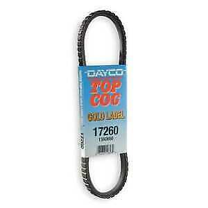 DAYCO 11A0965 V-BELT SUITS MULTIPLE VEHICLES-HOLDEN/FORD/MITSU/NIS/BMW/MERC+MORE