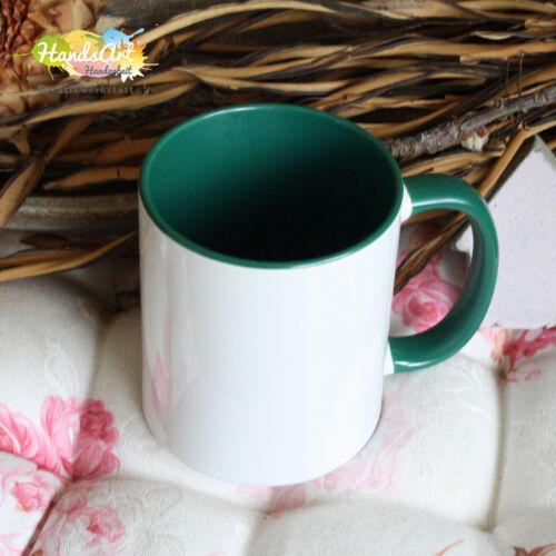 Hebamme mit Herz Tasse Junge// Geburt Baby Geschenk Weihnachten Muttertag