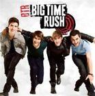 Big Time Rush - BTR CD