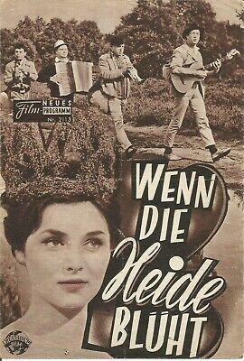 Heide Kino Programm