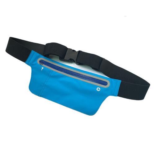 Lauftasche Gürteltasche Bauchtasche Sportbag Jogging Gym Beutel Bag Sportbeutel