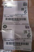 Allen Bradley 1761 Cbl Pm02 New In Package