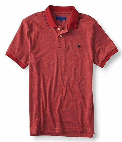 Aeropostale Homme Plain Polo shirts avec logo