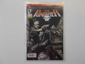 PUNISHER-2-2002-Marvel-Knights-Panini-Comic-Z-1