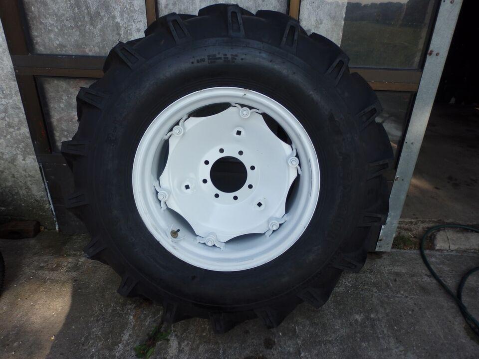 traktor dæk