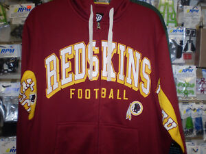 Football-nfl Nfl Packers Giii Hands High Full Zip Hoodie With Front Pockets Xl Xlg New
