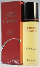 CARTIER LE BAISER DU DRAGON DONNA DEODORANT VAPO NATURAL SPRAY- 100 ml