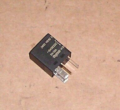 2W9314B192BA Ford Genuine Negro Multi propósito 4 Pin Relé-Muchos Modelos