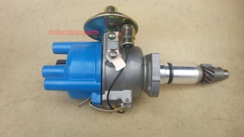 Distributor Assembly Suzuki Carry F5A DB71T DA71T Contact Point Type