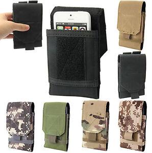 Cinturon-Deportivo-Militar-Camou-bolsa-funda-titular-funda-para-Apple-iPhone-Modelos