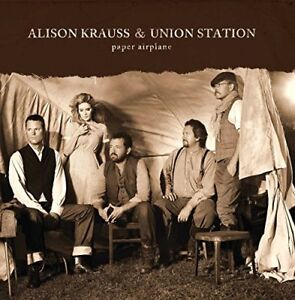 Alison-Krauss-avion-de-papel-CD