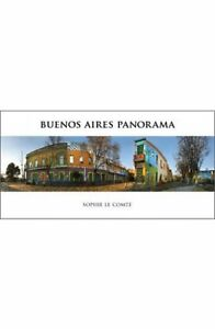 Buenos-Aires-Panorama