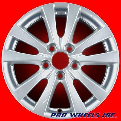 "New 16/"" x 6.5/"" Replacement Wheel for Honda Civic 2012 Rim 64024"