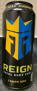 NEW-REIGN-TOTAL-BODY-FUEL-LEMON-HDZ-ENERGY-DRINK-16-FL-OZ-FULL-CAN-BCAA-AMINOS