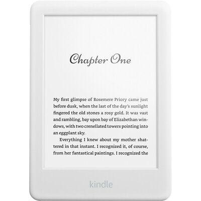 Amazon Kindle 4GB Wifi White