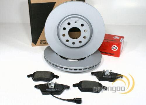Zimmermann Bremsen Beläge Warnkabel für vorne* Seat Toledo II 1.8 20VT