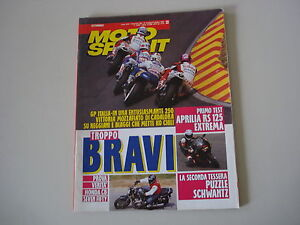 MOTOSPRINT-22-1992-HONDA-CB-SEVEN-FIFTY-APRILIA-RS-125-EXTREMA-SUZUKI-ADDRESS-50