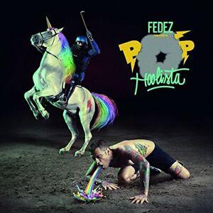 Fedez - Pop-Hoolista CD Newtopia