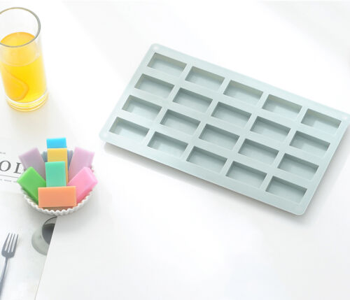 Details about  /Silicone Non-stick Mousse Cake Donuts Chocolate Desserts Baking Mold Moulds