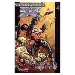 Ultimate-X-Men-Vol-4-Hellfire-amp-Brimstone-ExLibrary