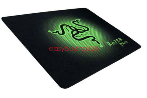 NEW Razer Mantis SPEED Edition Gaming Mouse Pad Mat Locked Size 250*210*2mm