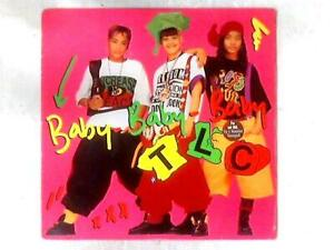 Baby-Baby-Baby 12in (TLC - 1992) 73008-24032-1 (ID:15662 ...