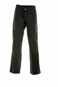 Draggin-Jeans-Cargo-Black-Motorcycle-Trousers-Made-with-Du-Pont-kevlar-139-99