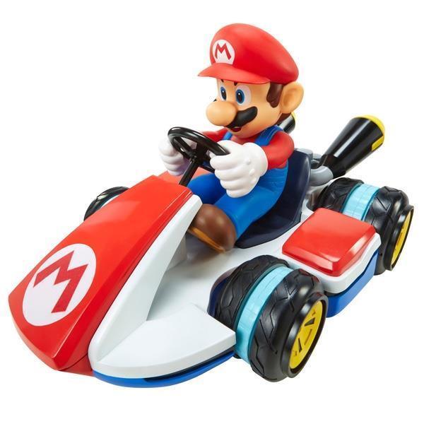 Telecouomodo MARIO  KART MINI Racer auto ANTI GRAVITY modellololoLO RUOTE trasformare  negozio all'ingrosso