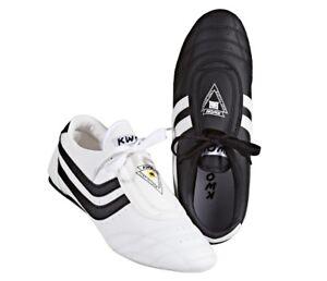 best selling top quality best sneakers Details zu Kwon Kampfsportschuhe Schuhe Chosun weiß schwarz Kampfsport  Taekwondo TKD Schuh