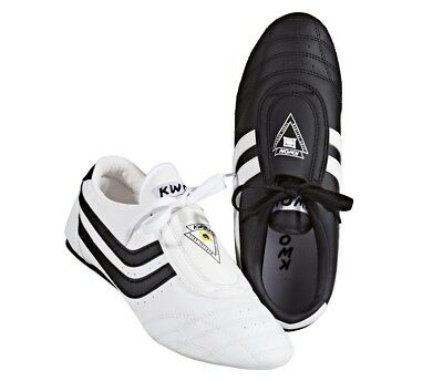 Kwon Kampfsportschuhe Schuhe Chosun Weiß Schwarz Kampfsport Taekwondo Tkd Schuh Feines Handwerk
