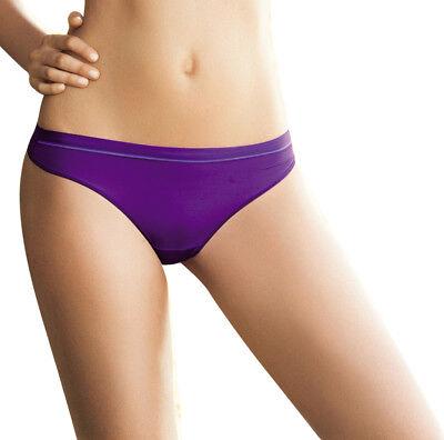 Laura Women/'s Lace Bikini High Quality Low Rise Pantie #102104