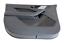miniatura 2 - Jaguar I Passo X590 Guida a Sinistra Anteriore Interno Porta Scheda Modanatura -