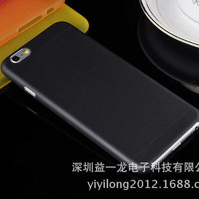"New Thin Slim Semi Transparent Mesh TPU Case Cover Skin for Apple iPhone 6 4.7"""