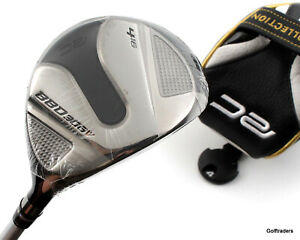 New-Royal-Collection-BBD306V-Fairway-4-Wood-16-Graphite-Regular-Cover-G1665
