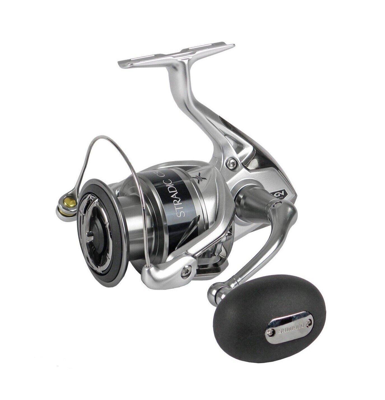 Shimano  Stradic C5000XG Spinning Fishing Reel Ratio  6.2 1 Brand New In Box  quality product