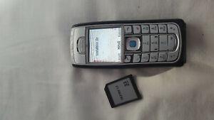 Nokia 6230i 32MB (Ohne Simlock) Handy - nrw, Deutschland - Nokia 6230i 32MB (Ohne Simlock) Handy - nrw, Deutschland