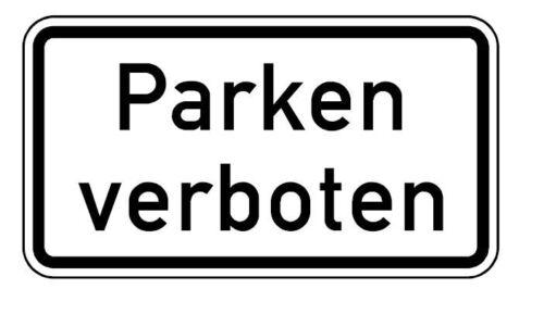 Alle Verkehrszeichen Top Markenqualität