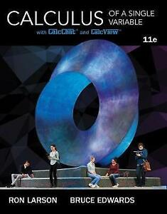 Calculus-of-a-Single-Variable-by-Ron-Larson-Bruce-Edwards-Hardback-2017