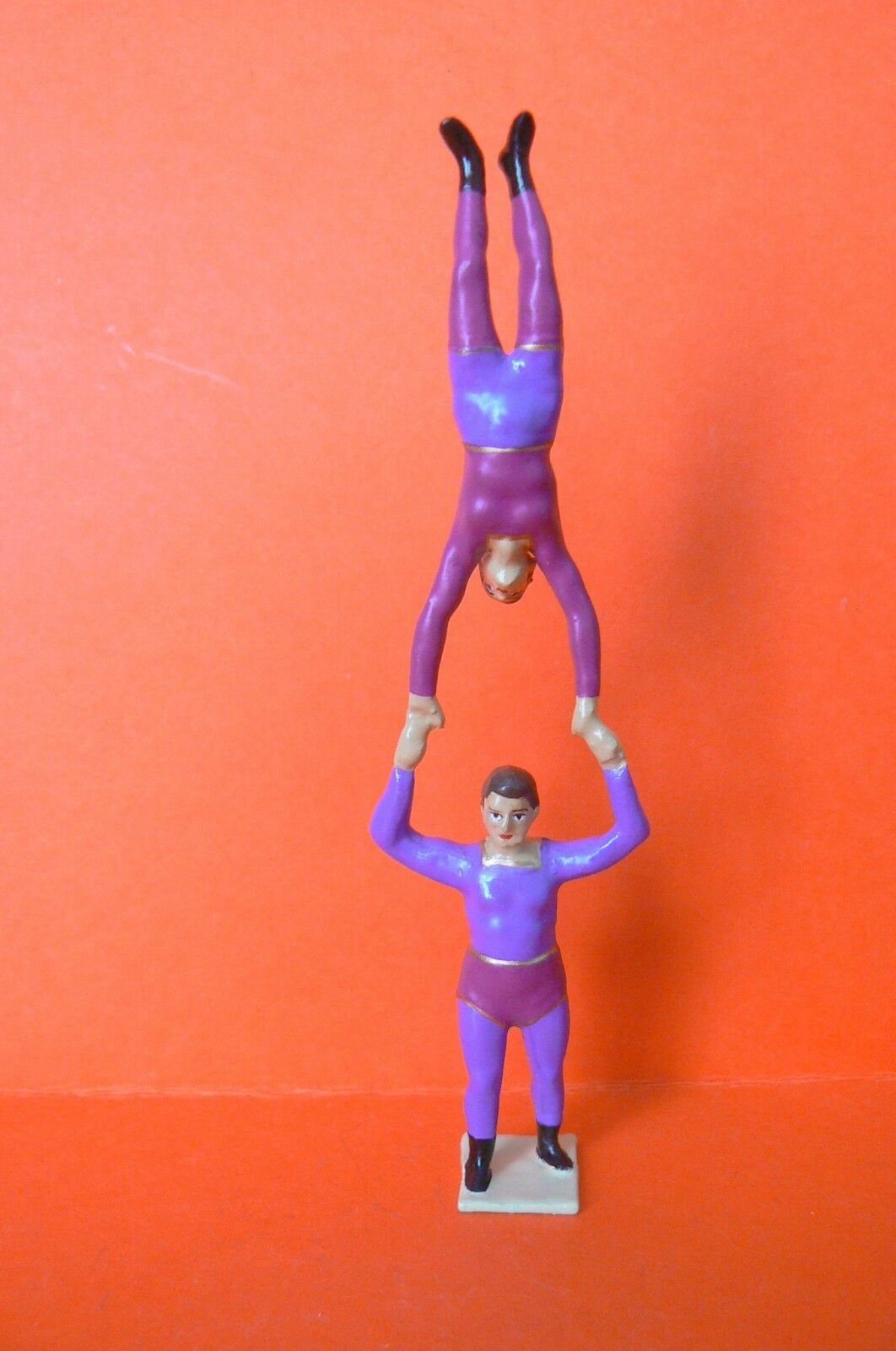 Cbg Mignot  Circo, Novità  Set De 2 Balancing Act