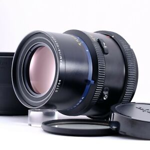 034-Near-Mint-034-Mamiya-SEKOR-Z-180mm-F4-5-W-for-RZ67-Series-w-Rubber-Hood-and-Filter
