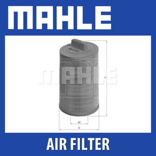 MAHLE FILTRO ARIA lx1277 MERCEDES CLASSE C