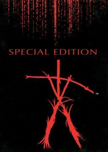 DVD Box - The Blair Witch Project - Special Edition + The Last Broadcast !!!