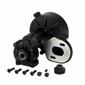 AUSTARHOBBY AX50003 Plastic Complete Center Gearbox Transmission Box with Gear