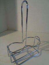 Condiment Holder Caddy 03517 Retro Style Restaurant Diner Metal tabasco ketchup