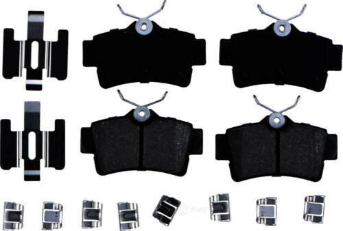 Disc Brake Pad Set-OEF3 Ceramic Rear Autopart Intl fits 94-04 Ford Mustang