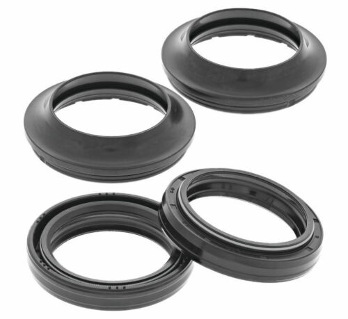 All Balls Fork//Dust Seals 56-166 for Kawasaki//Suzuki//Yamaha