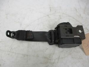 Seat Belt Right Rear Seat Ibiza IV (6L1) 1.9 Tdi 6L0857805B